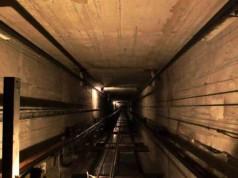 шахта лифта