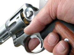Гомельчанин выстрелил в мужчину и добровольно сдался в милицию