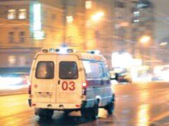 В Петербурге сбили двух подростков, перебегавших дорогу на «красный»