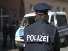 В Германии неизвестные обстреляли общежитие для беженцев