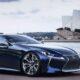 Lexus пообещал представить в Детройте новую свою модель
