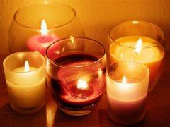 Ученые: освежители воздуха и аромасвечи могут спровоцировать рак