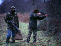 Российского браконьера поймали в радиационной зоне Гомельской области