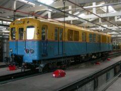 В петербургском метро умер 35-летний приезжий из Мончегорска