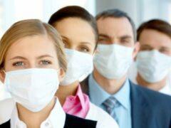 Скворцова: Эпидемия гриппа в России начнется раньше обычного