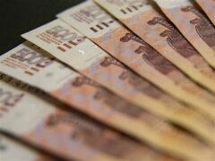 В Петербурге участкового задержали на взятке в 30 тысяч рублей