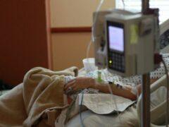 В Петербурге от свиного гриппа скончались две беременных женщины