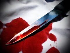 Пьяный гомельчанин зарезал сына ножом