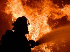 В Москве погибли два человека при пожаре в квартире на Кутузовском проспекте