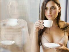 Ученые: три чашечки кофе в день значительно уменьшают размер груди
