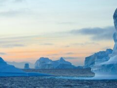 45 тысяч лет назад люди жили в Арктике — ученые