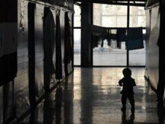 В сирийском городе Мадайя 16 человек погибли от голода