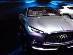 В 2016 году Nissan и Infiniti привезут в Россию новые модели