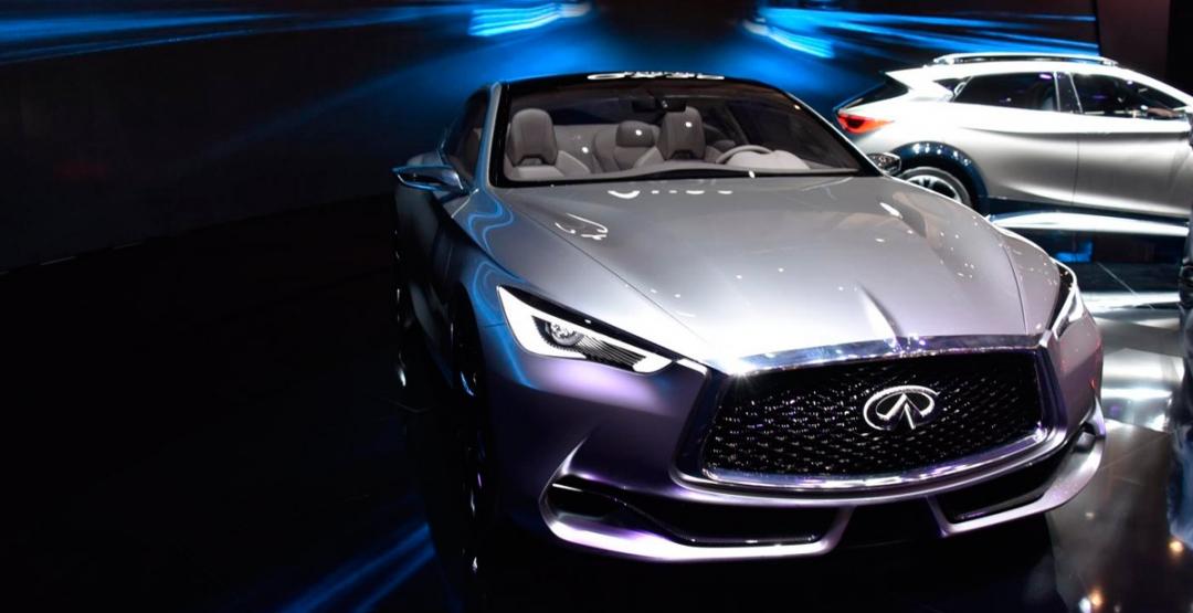 Россияне могут ждать в 2016 году новинок от Nissan и Infiniti