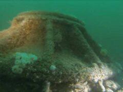 У берегов Англии нашли немецкую субмарину времен Первой мировой войны