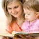 Учить ребёнка читать надо начинать в три года, считают учёные