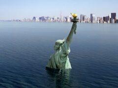 NASA: Через 60 лет на Земле начнется всемирный потоп