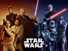 «Звездные войны» вошли в тройку самых кассовых фильмов всех времен
