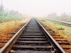 В Усть-Куте на железнодорожных путях нашли труп мужчины