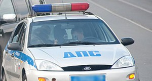 полиция ДПС