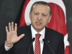 Эрдоган Путину: вас кто-то приглашал в Украину?