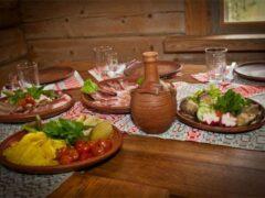 Карта гастрономического туризма Беларуси появится в 2016 году