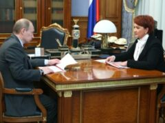 Путин и Скрынник спасли сельское хозяйство в России