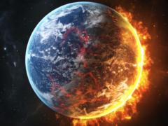 Ученые: В ближайшие 10 тысяч лет Землю ждет неизбежная катастрофа