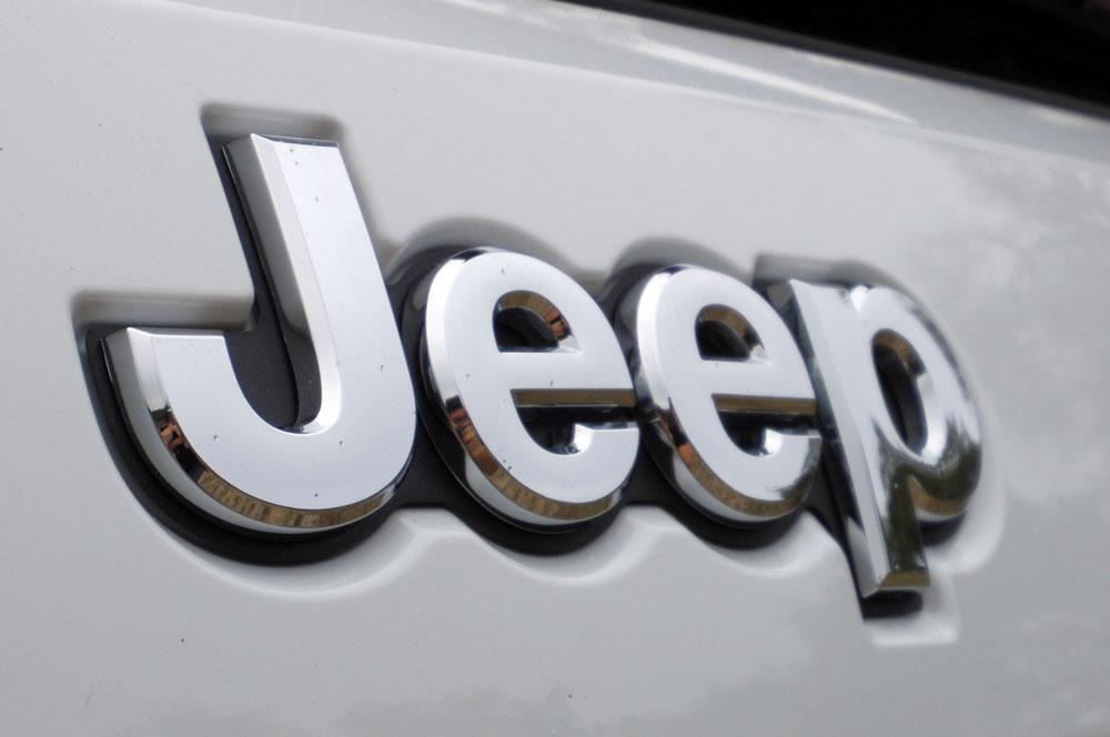Весной будет продемонстрирован новый компактный кроссовер от компании Jeep