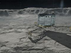 Ученые констатировали смерть модуля с кометы Чурюмова-Герасименко