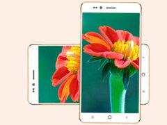 В Индии представили смартфон за четыре доллара