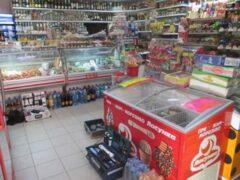В Прокопьевском районе подростки украли из магазина закуску к выпивке