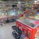 В Москве женщина-продавец магазина дала отпор двум грабителям-неудачникам