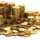 В Брянской области должник выплатил алименты четырьмя мешками монет