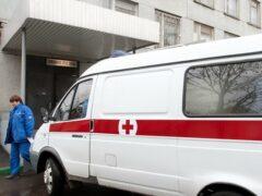 В Петербурге в уличной драке сломали позвоночник 14-летнему школьнику