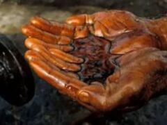 Близость нефтяных и газовых месторождений влияет на качество питьевой воды