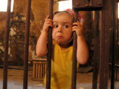 В Египте ребенка приговорили к пожизненному заключению