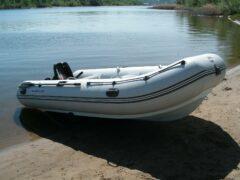 Как правильно выбрать моторную лодку