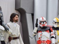 В новых «Звездных войнах» появятся персонажи-гомосексуалисты