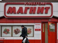 В Москве забыли трехлетнего ребенка в магазине «Магнит»