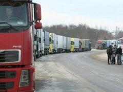 Хмиль: Украина рискует потерять $4,2 млрд из-за проблем с транзитом
