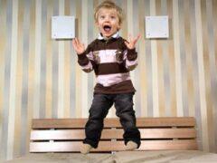 Ученые: Критика взрослых приведет ребенка к синдрому гиперактивности