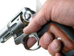 Мужчина застрелился в квартире на юго-востоке Москвы