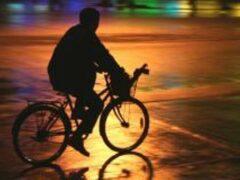 Под Тверью рецидивист попался на краже велосипеда