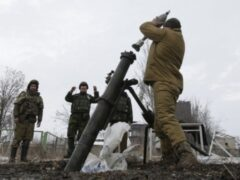 За неделю в ДНР в результате обстрелов погибли 11 человек
