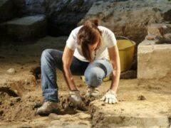 Ученые нашли на кладбищах Рима останки первых «мигрантов»
