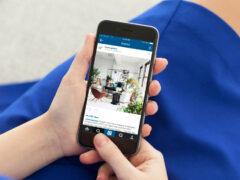 Instagram запустил функцию переключения между аккаунтами