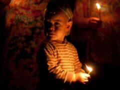 5-летние дети баловались со спичками и подожгли квартиру