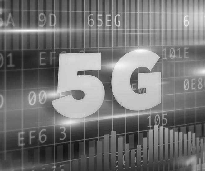 В США начнут тестировать сеть 5G