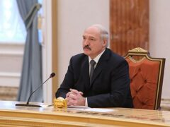 Лукашенко предпринимателям: «Мы не пацаны, чтобы нас водить за нос, тем более меня»
